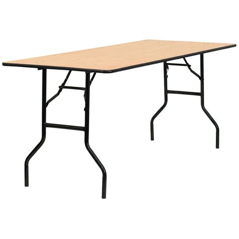 folding table seats 8 banquet table sizes r products
