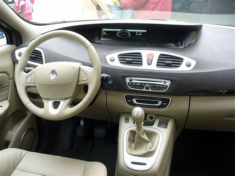 file renault grand sc 233 nic iii phase i grand mokkabraun interieur jpg wikimedia commons