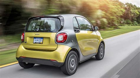 Here Are The 9 Cheapest Electric Cars Below $40,000 In The ...