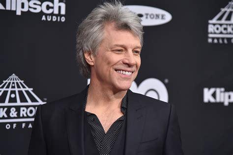 Bon Jovi Restaurant Offers Free Meals Furloughed