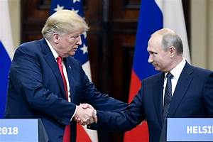 Russian Charts 2016 Trump S Press Conference With Putin Will Go Down In