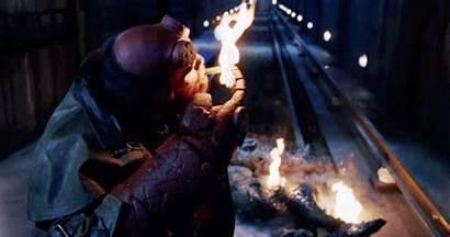 Hellboy Cigar Smoking Superhero Toro Cigarmonkeys Iconic