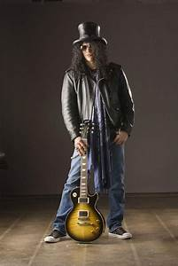 2008 - Gibson Usa Slash Les Paul Standard  1600
