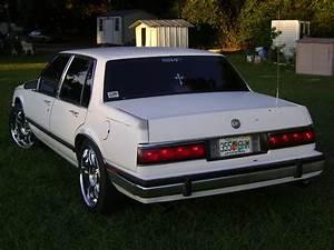 Gameova89 1989 Buick Lesabre Specs  Photos  Modification