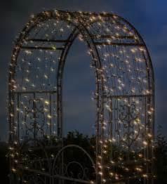 100 solar string lights solar lights plow hearth