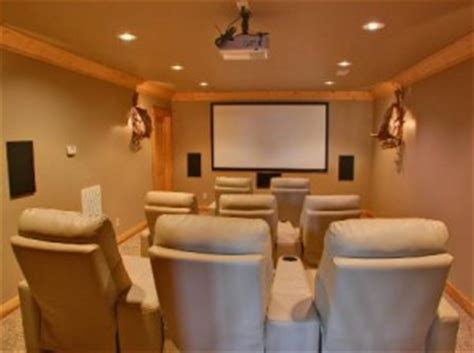 Home Theater Round Rock Media Rooms Audio Video Install