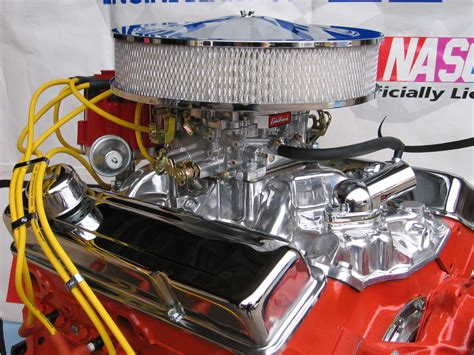350 Chevrolet Engine by Chevy 350 325 Hp High Performance Turn Key Crate Engine