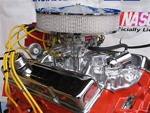 Chevy 350    325 Hp High Performance Turn