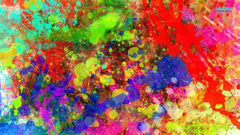 paint colorful colorful paint splatters colourful paint