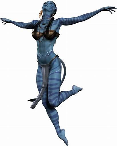 Avatar Neytiri Transparent Purepng