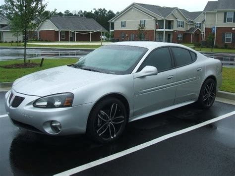 kgpettiesvsu 2004 pontiac grand prix specs photos