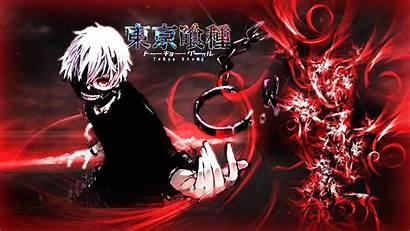Ghoul Tokyo Wallpapers Desktop Background Anime Re
