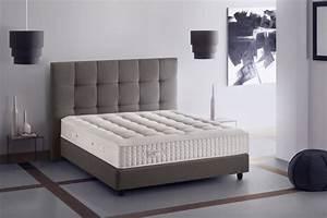 Lit King Size 180x200 : les 5 raisons de succomber au lit king size conseils d ~ Preciouscoupons.com Idées de Décoration