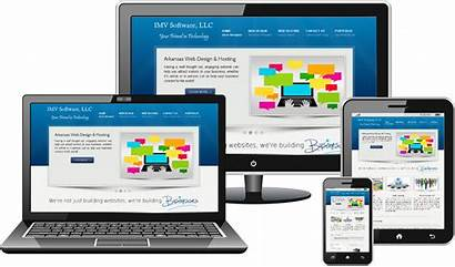 Responsive Websites Mobile Web Tablet Friendly Reasons