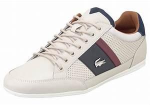 Lacoste Auf Rechnung : lacoste chaymon 317 1 cam sneaker online kaufen otto ~ Themetempest.com Abrechnung