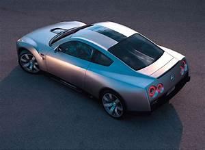 Nissan, Teases, Next