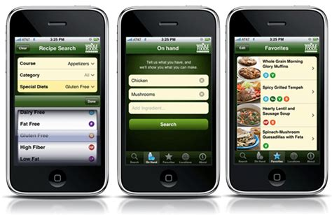 free food apps for iphone the by matthew davis a few thoughts to