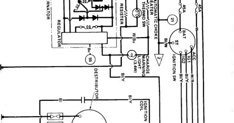 Wiring Schematic Diagram Guide Honda Civic