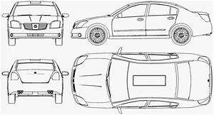 Nissan Maxima Service Manual 2004