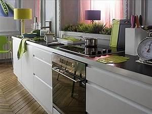 conseils pour decorer sa cuisine elle deco youtube With commentaire decorer sa cuisine