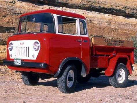 jeep fc 150 willys jeep fc 150 photos news reviews specs car