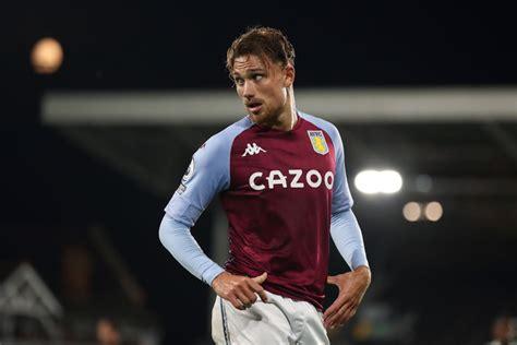 Aston Villa fans praise Matty Cash after Fulham ...