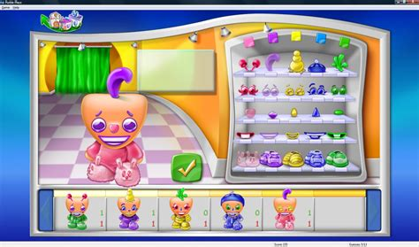 pin purble place  windows xp    play vista game