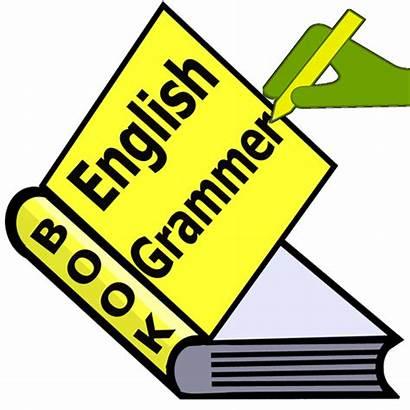 Grammar Clipart English Tenses Participles Present Past