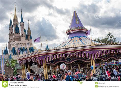 fantasyland   magic kingdom walt disney world
