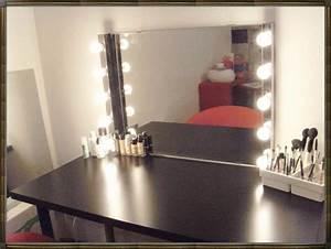 Licht Für Spiegel : spiegel mit beleuchtung fuer schminktisch tolle das richtige licht fur meinen schminktisch ~ Markanthonyermac.com Haus und Dekorationen