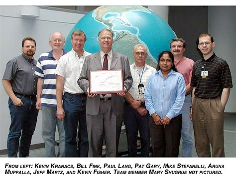 NASA GSFC Directory - Pics about space