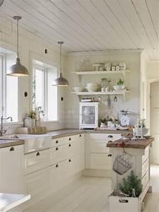 35, Cozy, And, Chic, Farmhouse, Kitchen, D, U00e9cor, Ideas