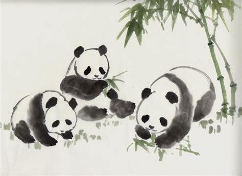 thanh duong chinese brush painting httpopendrawercom