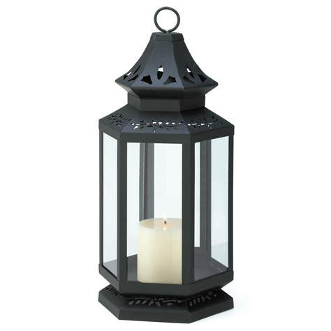glass candle holders bulk buy wholesale large black stagecoach lantern buy wholesale