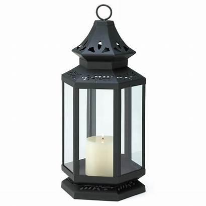 Lantern Lanterns Candle Candles Decor Metal Holder