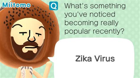 Miitomo Memes - the 15 most wtf miitomo answers dorkly post