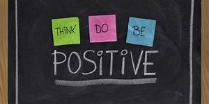 Wallpaper with Quote on Positive Thinking | | Dont Give Up ...