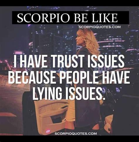 Scorpio Memes - scorpio be like collection part 2 13 pics scorpio meme 2 when someone says they don t