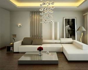 luxury modern living room decobizzcom With contemporary living room design ideas