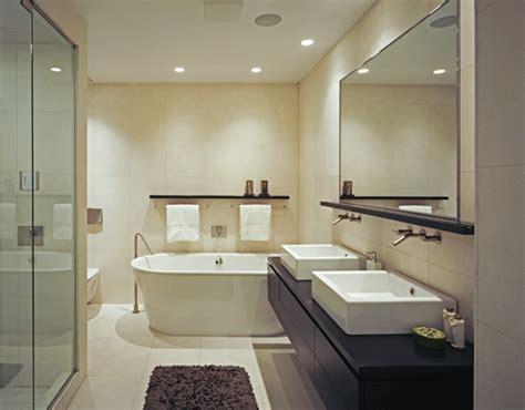 contemporary bathroom decor ideas modern luxury bathrooms designs nicez