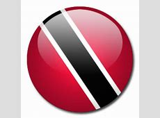 Trinidad and Tobago Flag icon free download as PNG and ICO