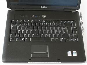 Review Dell Vostro 1500 Laptop
