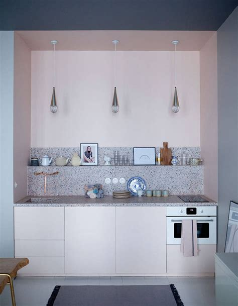 agrandir une cuisine agrandir sa cuisine décoration