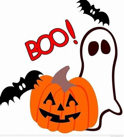 Clip Halloween Clipart Pumpkin October Leave