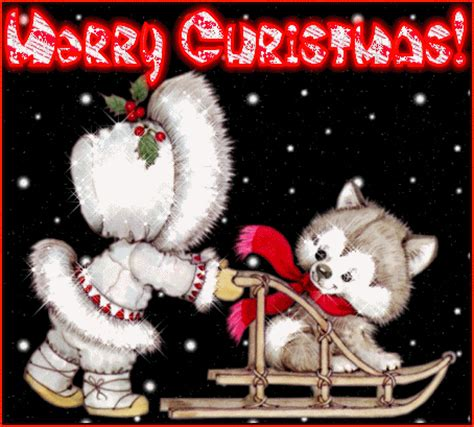 Merry Animated Gif Wallpaper - animated merry greeting cards free christian