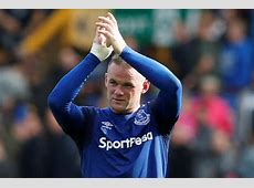 Everton 1 Stoke 0 Rooney hits winner for Toffees Daily Star