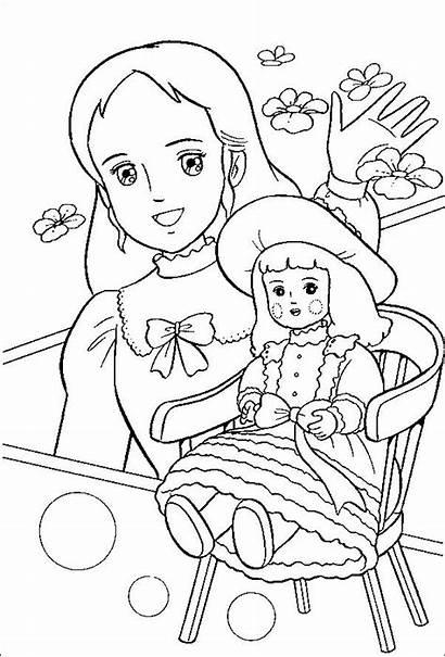 Sarah Coloriage Princesse Coloring Princess Coloriages Kay