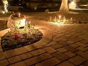 Landscape lighting phoenix lilianduval