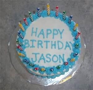happy birthday jason | Husband's 40th birthday | Pinterest