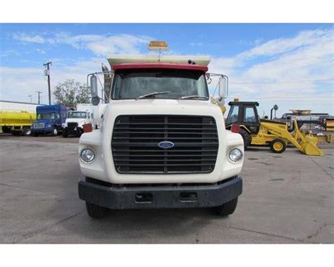 Truck Dealers: Phoenix Ford Truck Dealers